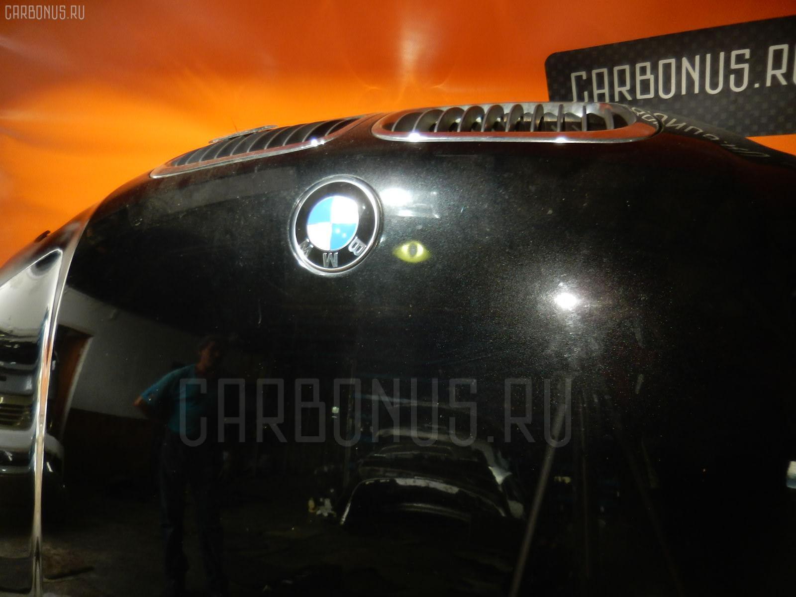 Капот BMW 3-SERIES E46-AT52 Фото 4