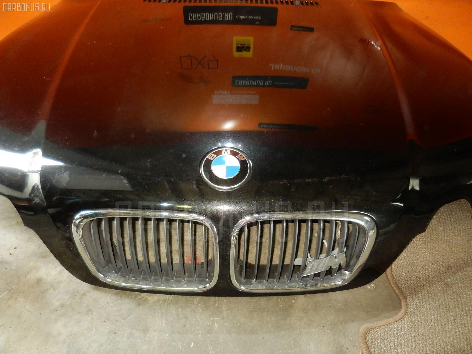 Капот BMW 3-SERIES E46-AT52 Фото 5
