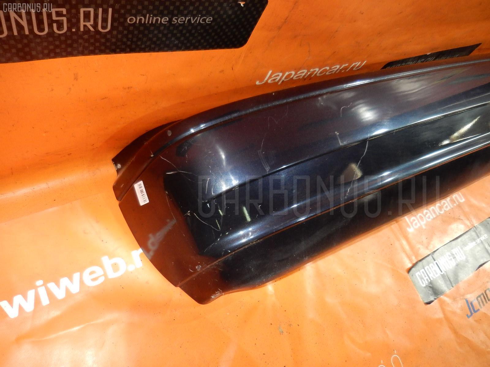 Бампер TOYOTA VISTA SV43. Фото 3