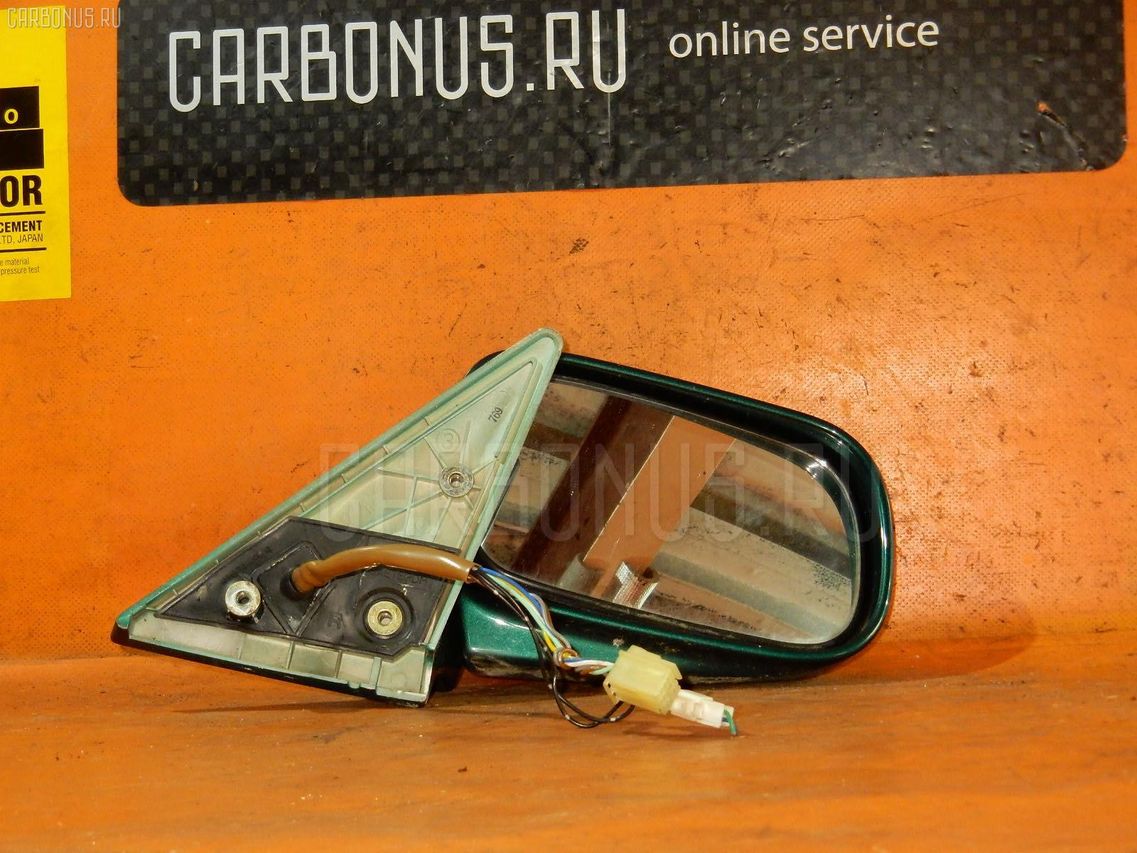 Зеркало двери боковой SUBARU FORESTER SF5 Фото 1