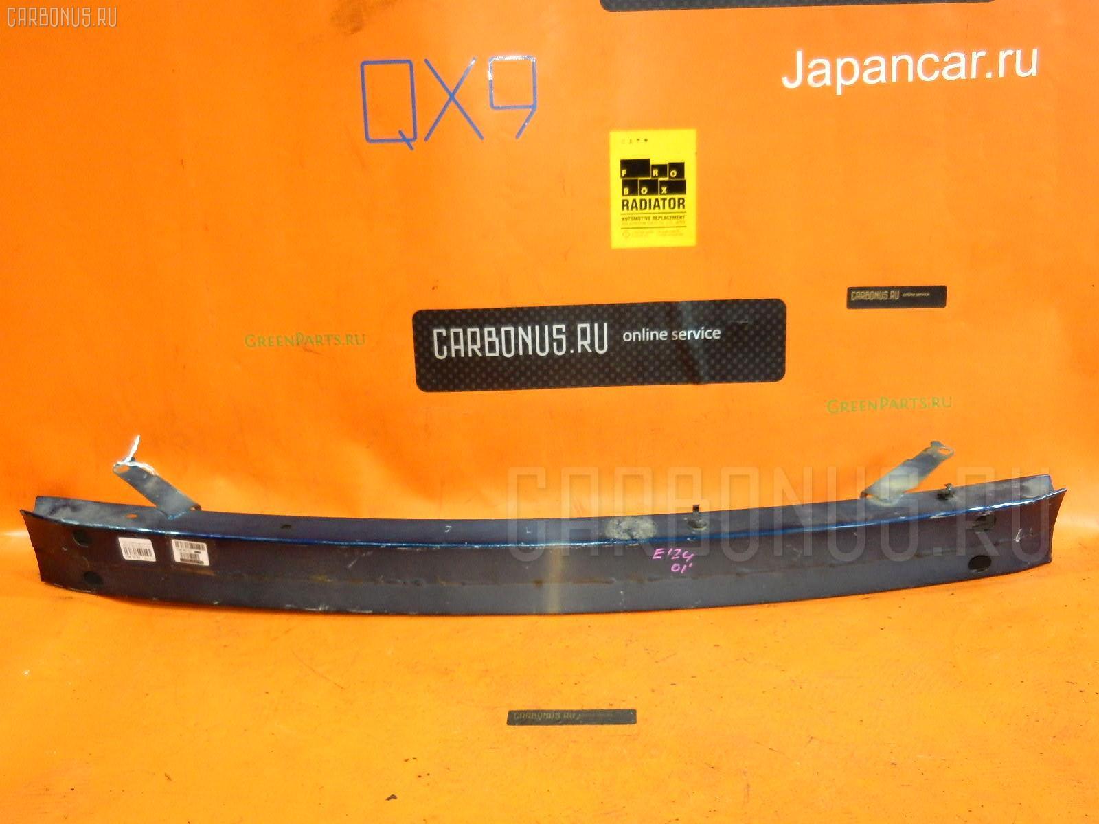 Жесткость бампера TOYOTA COROLLA FIELDER NZE124G Фото 2