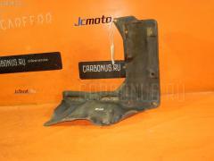 Защита двигателя Toyota Corolla fielder NZE124G 1NZ-FE Фото 1