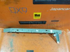 Планка телевизора Nissan Tiida latio SC11 HR15DE Фото 2