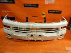 Бампер Mitsubishi Delica space gear PD6W Фото 4