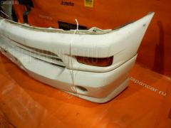 Бампер Mitsubishi Delica space gear PD6W Фото 3