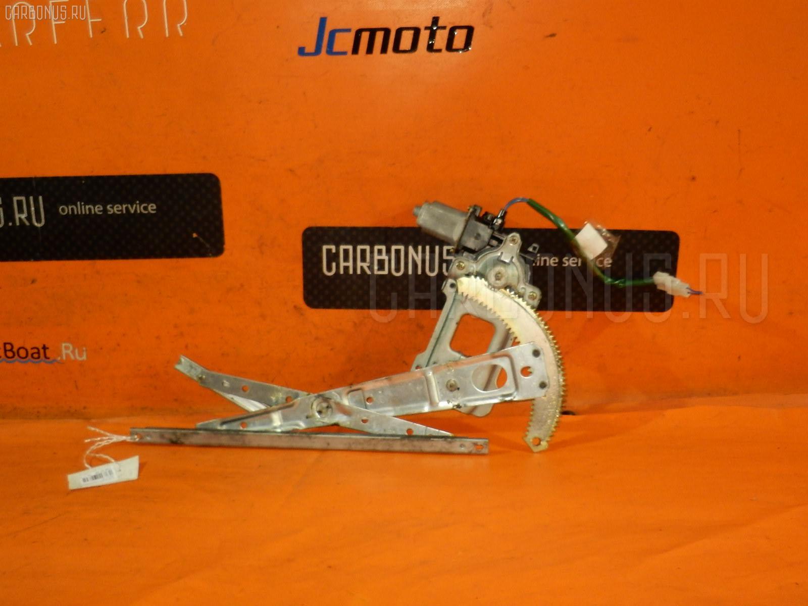 Стеклоподъемный механизм Subaru Pleo RA2 Фото 1