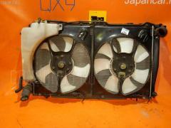 Радиатор ДВС SUBARU FORESTER SF5 EJ20T Фото 2