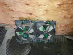Радиатор ДВС TOYOTA VISTA SV43 3S-FE Фото 1