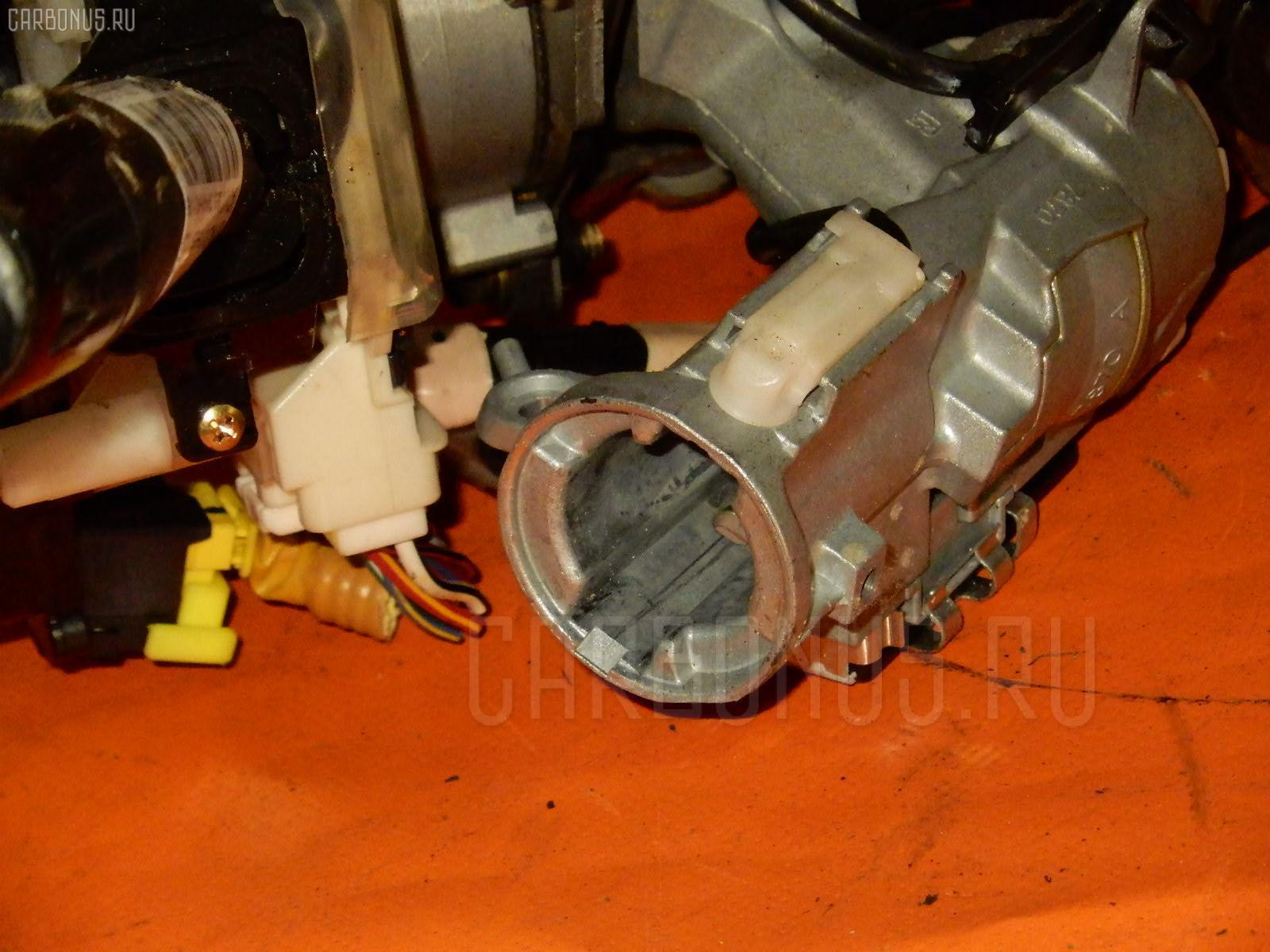 Рулевая колонка TOYOTA NADIA ACN10 Фото 4