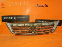 Решетка радиатора Toyota Nadia ACN10 Фото 2