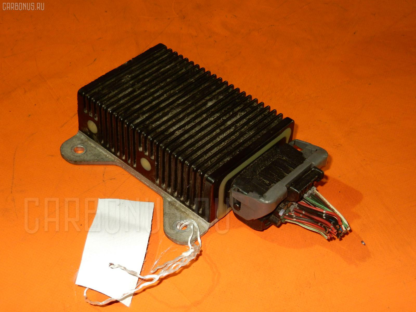 Блок управления инжекторами MITSUBISHI CHARIOT GRANDIS N94W 4G64. Фото 3
