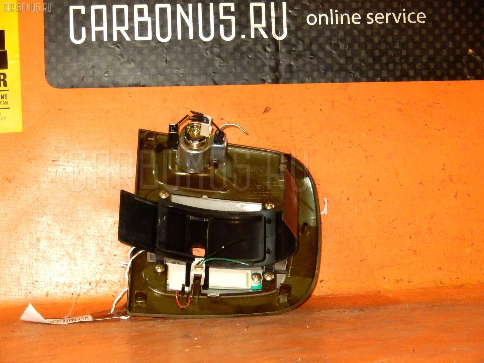 Консоль магнитофона MITSUBISHI CHARIOT GRANDIS N94W. Фото 10