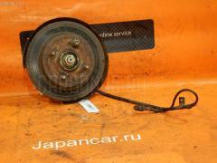 Ступица Nissan Avenir PW10 SR20DE Фото 2
