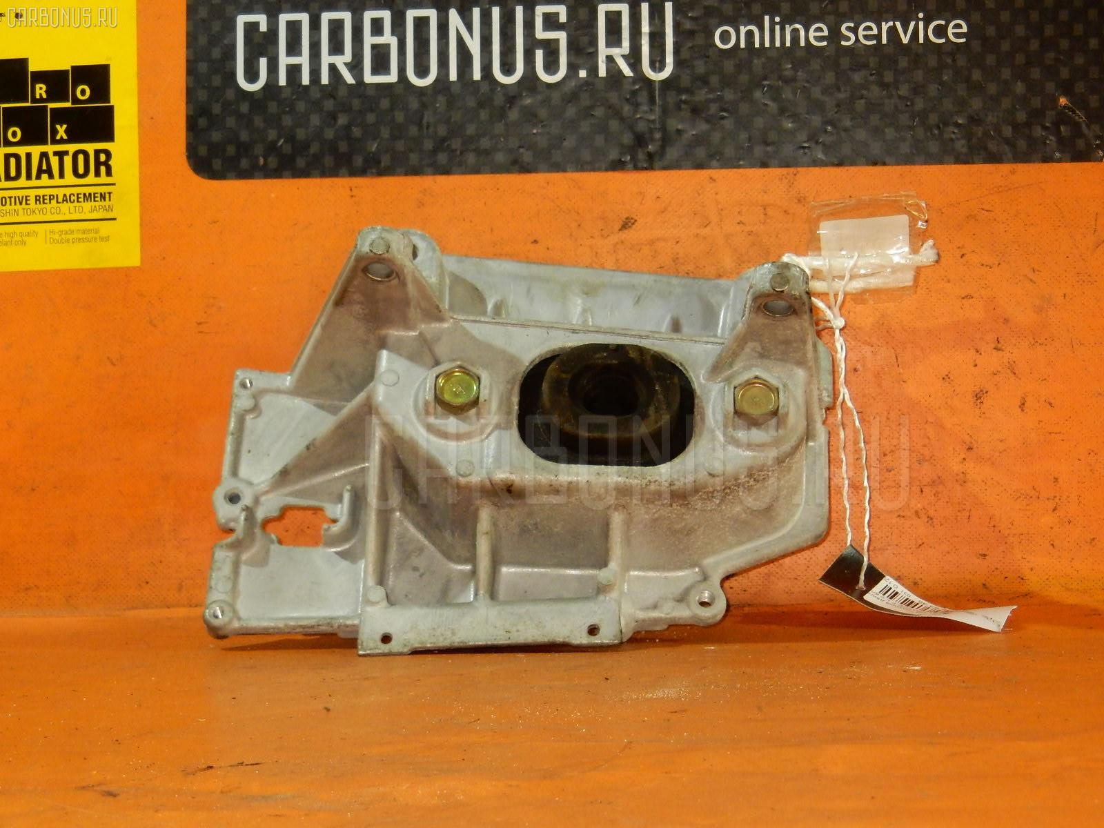 Подушка двигателя NISSAN TIIDA LATIO SC11 HR15DE Фото 2