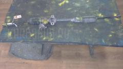 Рулевая рейка Subaru Pleo RV1 EN07 Фото 1