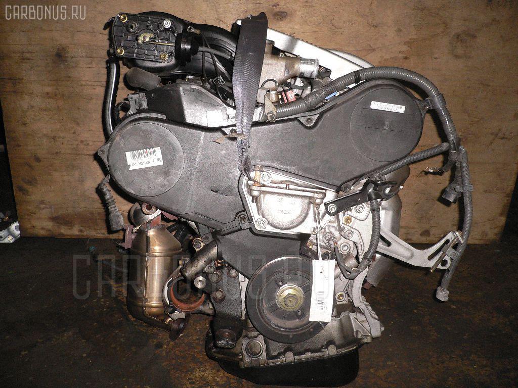 Двигатель TOYOTA WINDOM MCV30 1MZ-FE. Фото 3