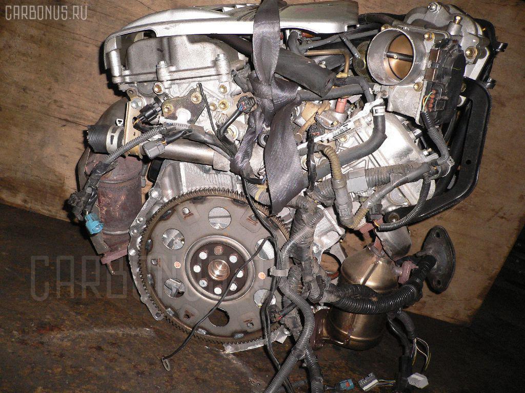 Двигатель TOYOTA WINDOM MCV30 1MZ-FE. Фото 6