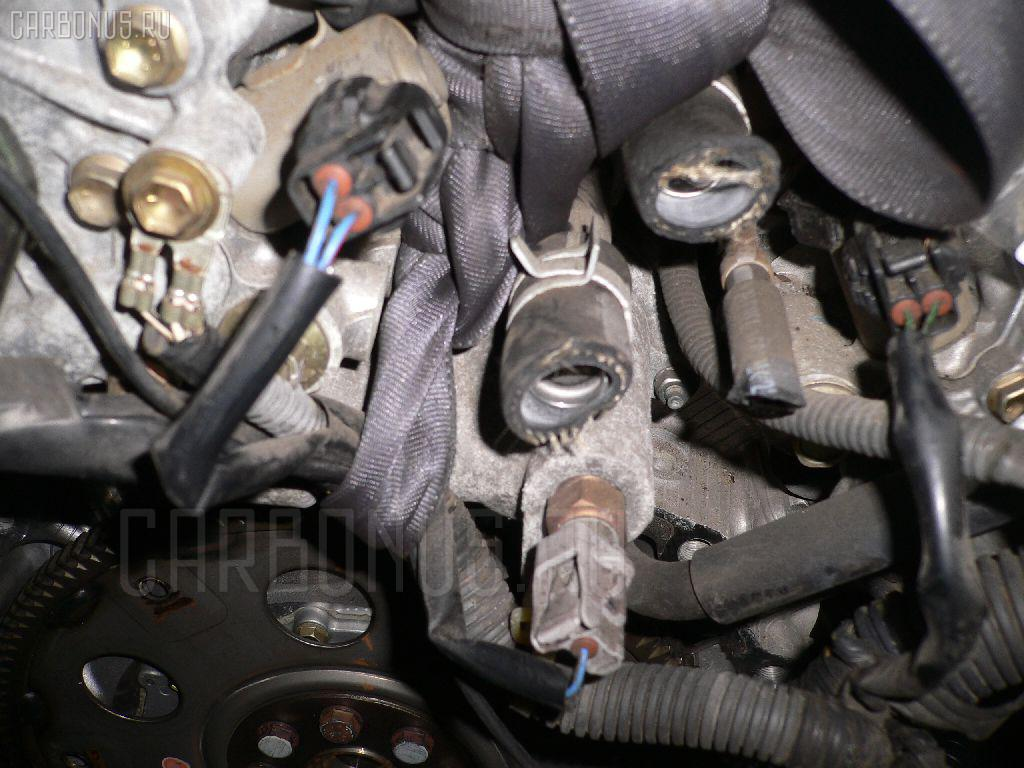Двигатель TOYOTA WINDOM MCV30 1MZ-FE. Фото 7