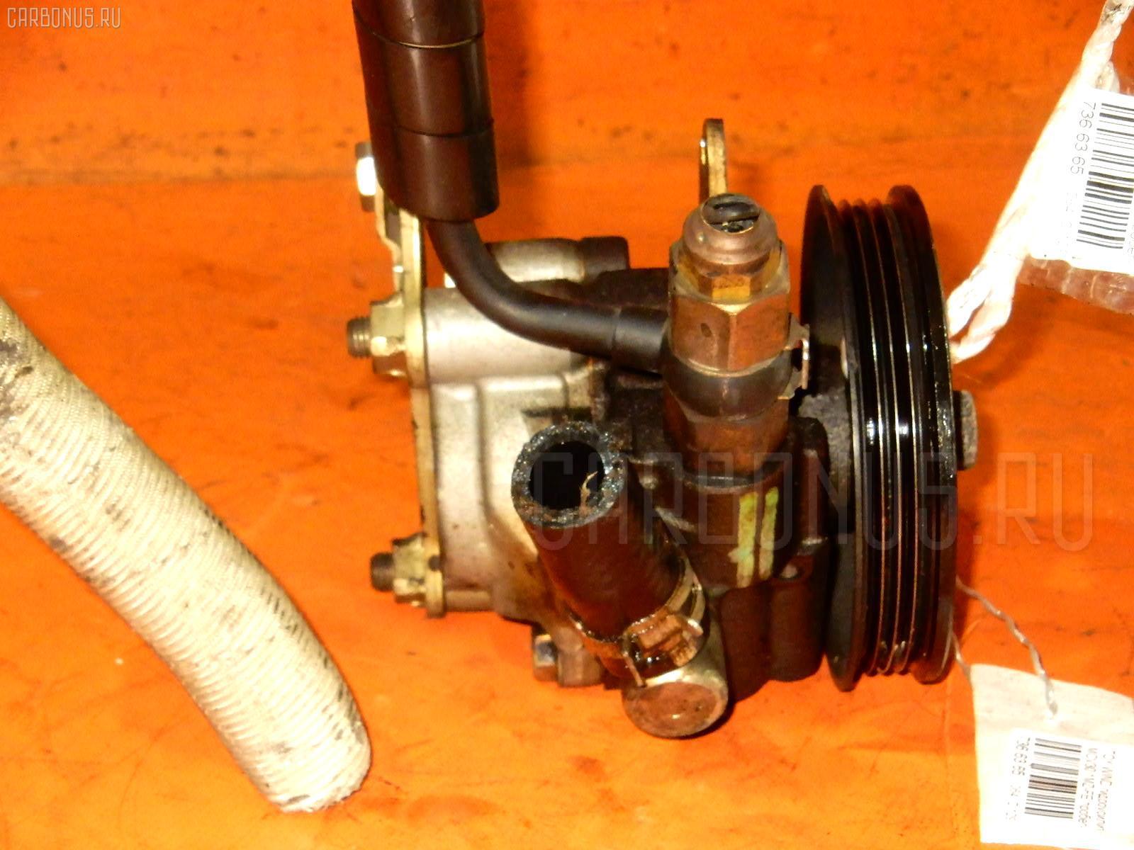 Гидроусилителя насос TOYOTA WINDOM MCV30 1MZ-FE. Фото 8