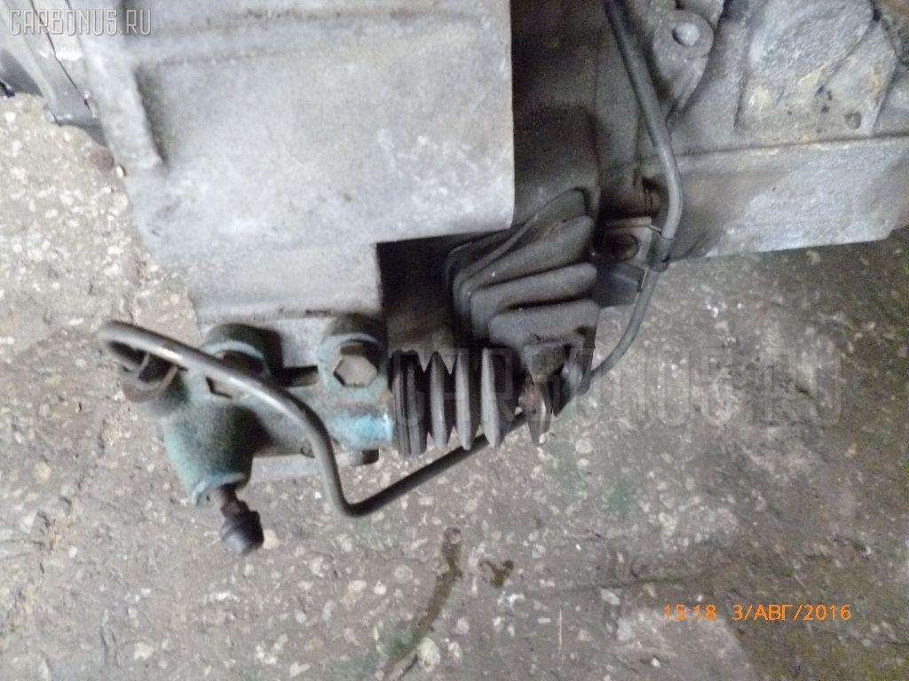 КПП механическая TOYOTA VISTA SV43 3S-FE Фото 9