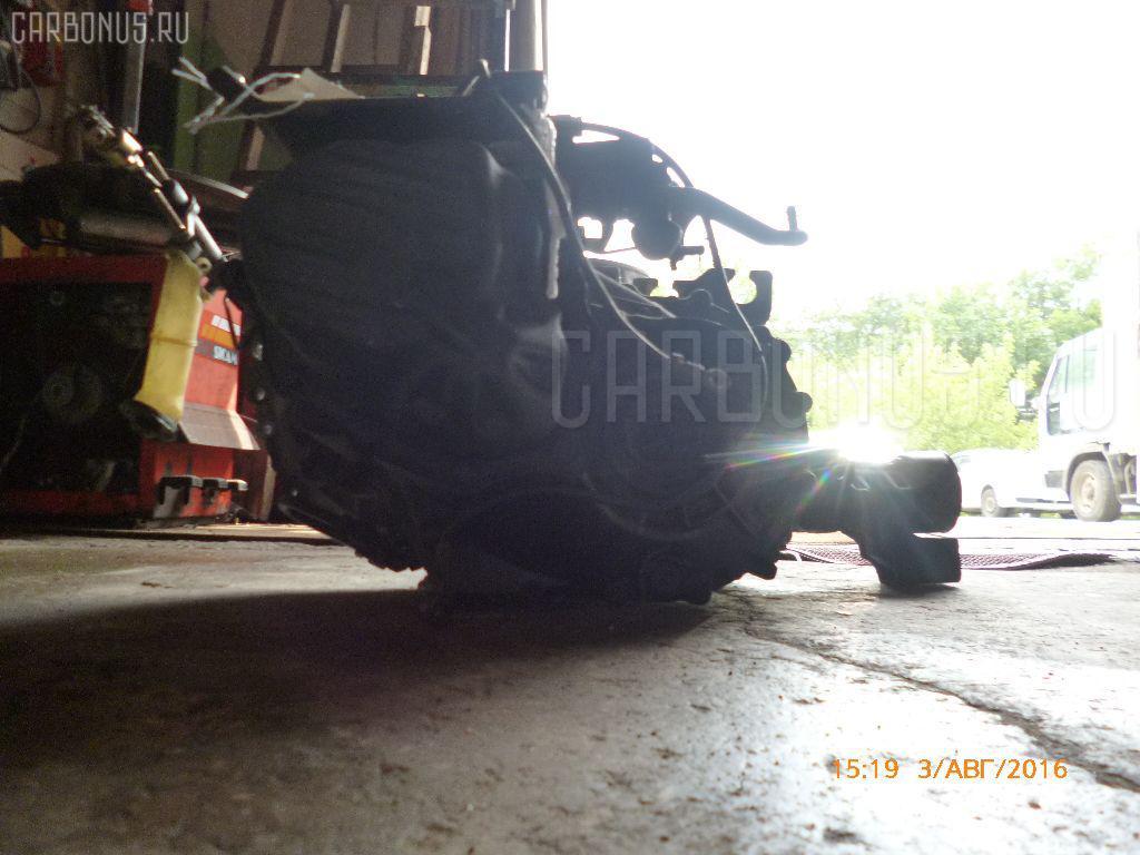 КПП механическая TOYOTA VISTA SV43 3S-FE Фото 14