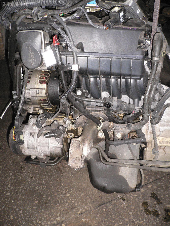Двигатель BMW 3-SERIES E46-AT52 N42B18A Фото 10