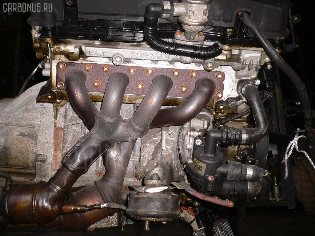 Двигатель BMW 3-SERIES E46-AT52 N42B18A Фото 5