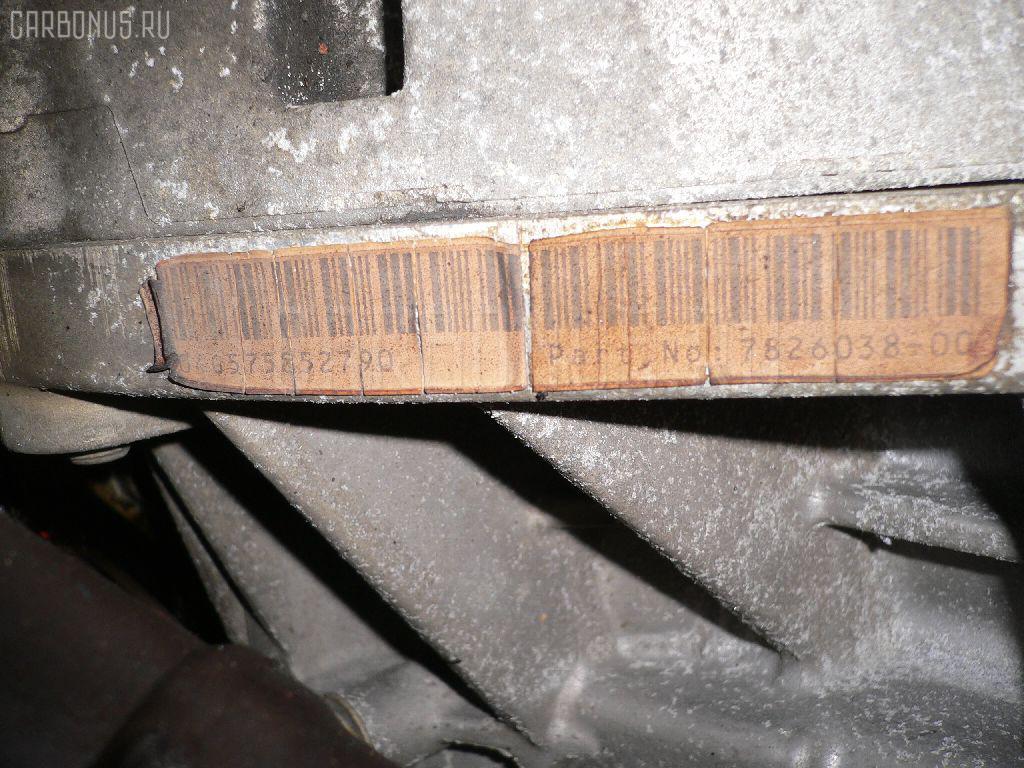 Двигатель BMW 3-SERIES E46-AT52 N42B18A Фото 9