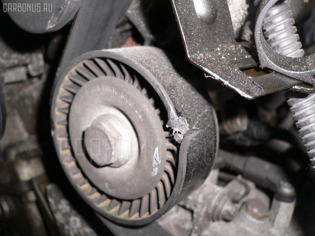 Двигатель BMW 3-SERIES E46-AT52 N42B18A Фото 12