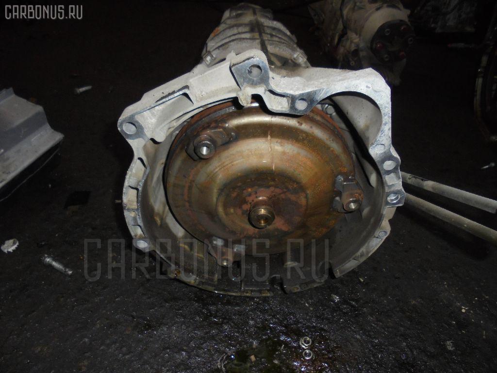 КПП автоматическая BMW 3-SERIES E46-AT52 N42B18A Фото 1