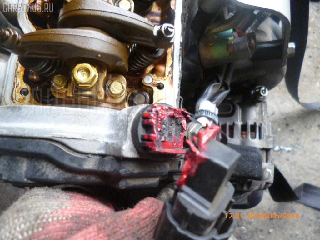 Двигатель SUBARU SAMBAR TV2 EN07 Фото 2
