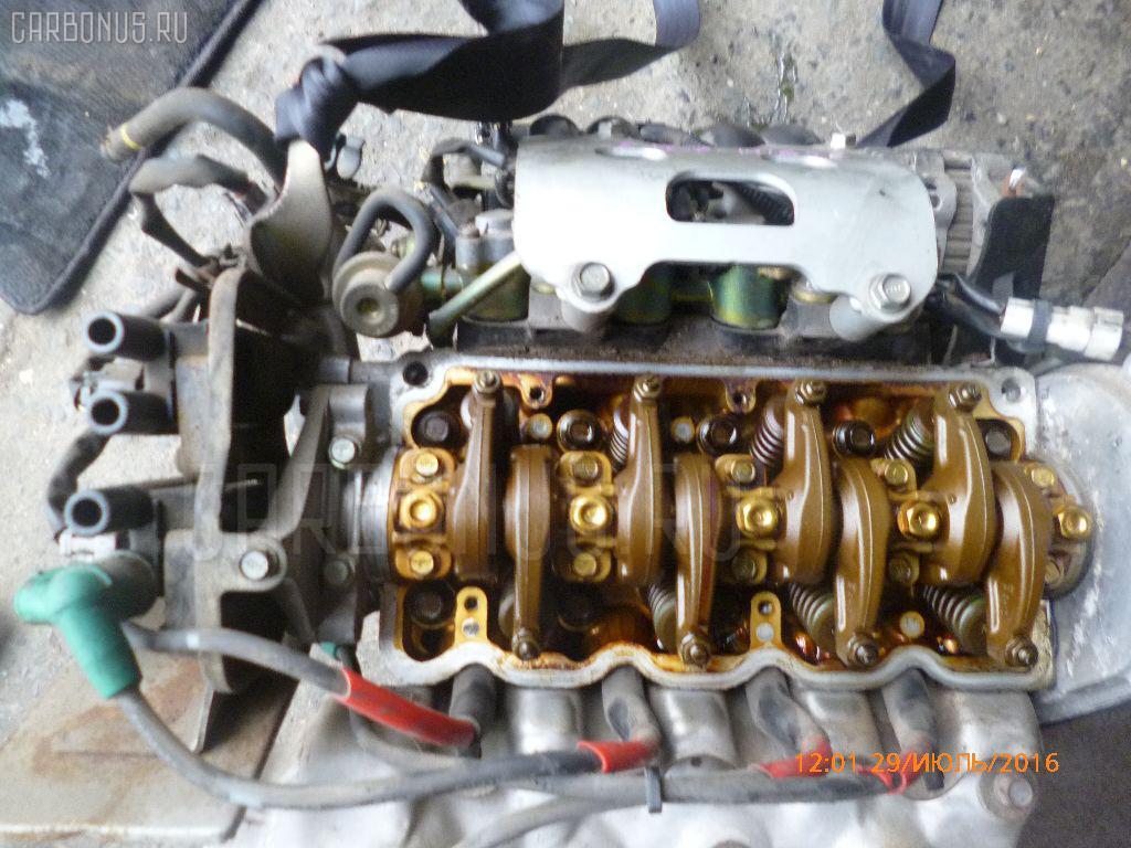 Двигатель SUBARU SAMBAR TV2 EN07 Фото 1