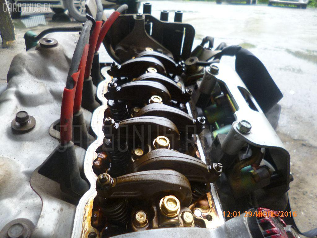 Двигатель SUBARU SAMBAR TV2 EN07 Фото 3