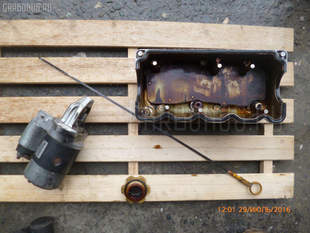 Двигатель SUBARU SAMBAR TV2 EN07 Фото 4