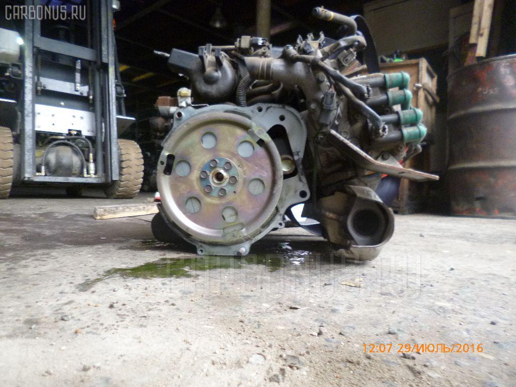 Двигатель SUBARU SAMBAR TV2 EN07 Фото 12