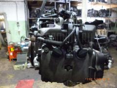 Двигатель Subaru Legacy wagon BH5 EJ202 Фото 9