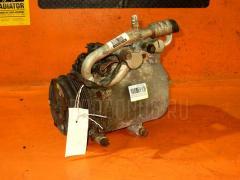 Компрессор кондиционера Mitsubishi Delica space gear PD6W 6G72 Фото 2