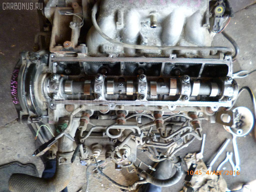 двигатель nissan r2