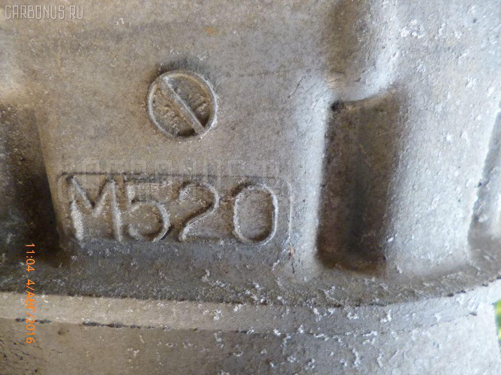 КПП механическая NISSAN VANETTE SK22MN R2 Фото 1