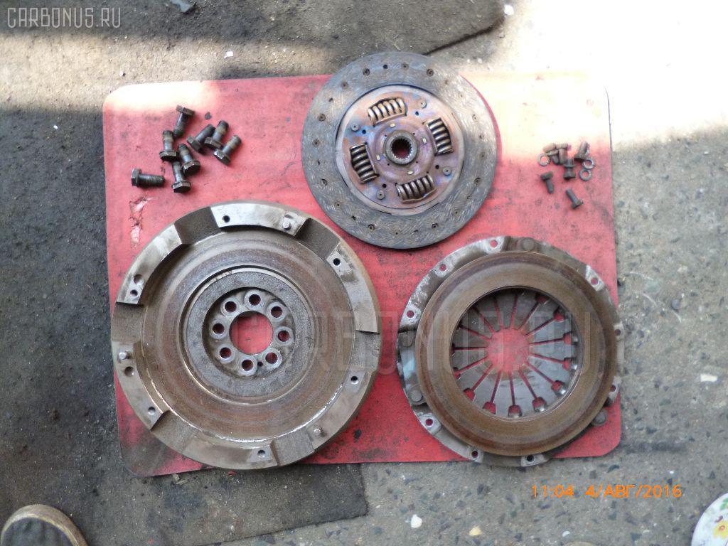 КПП механическая NISSAN VANETTE SK22MN R2 Фото 2
