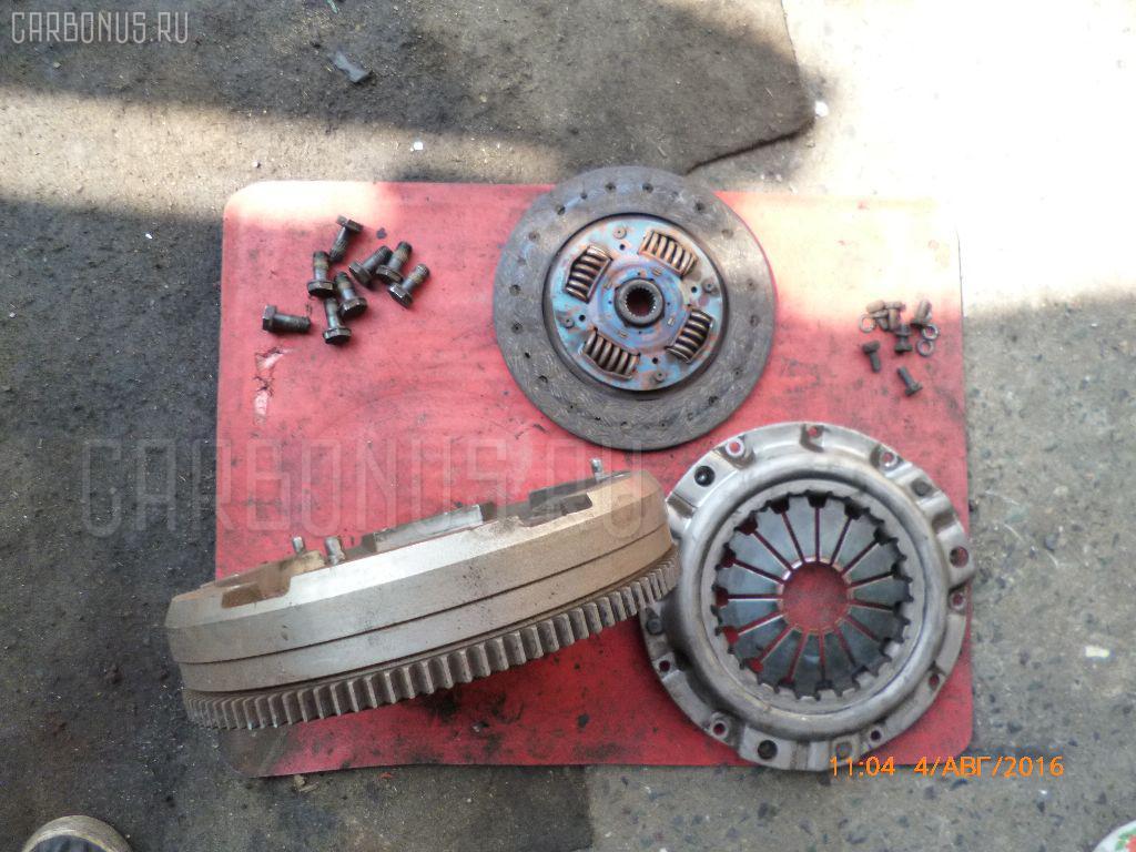 КПП механическая NISSAN VANETTE SK22MN R2 Фото 3