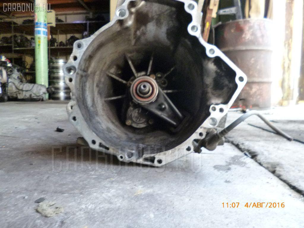 КПП механическая NISSAN VANETTE SK22MN R2 Фото 6