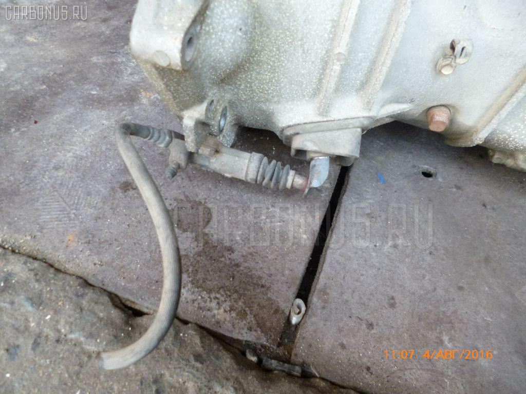 КПП механическая NISSAN VANETTE SK22MN R2 Фото 5