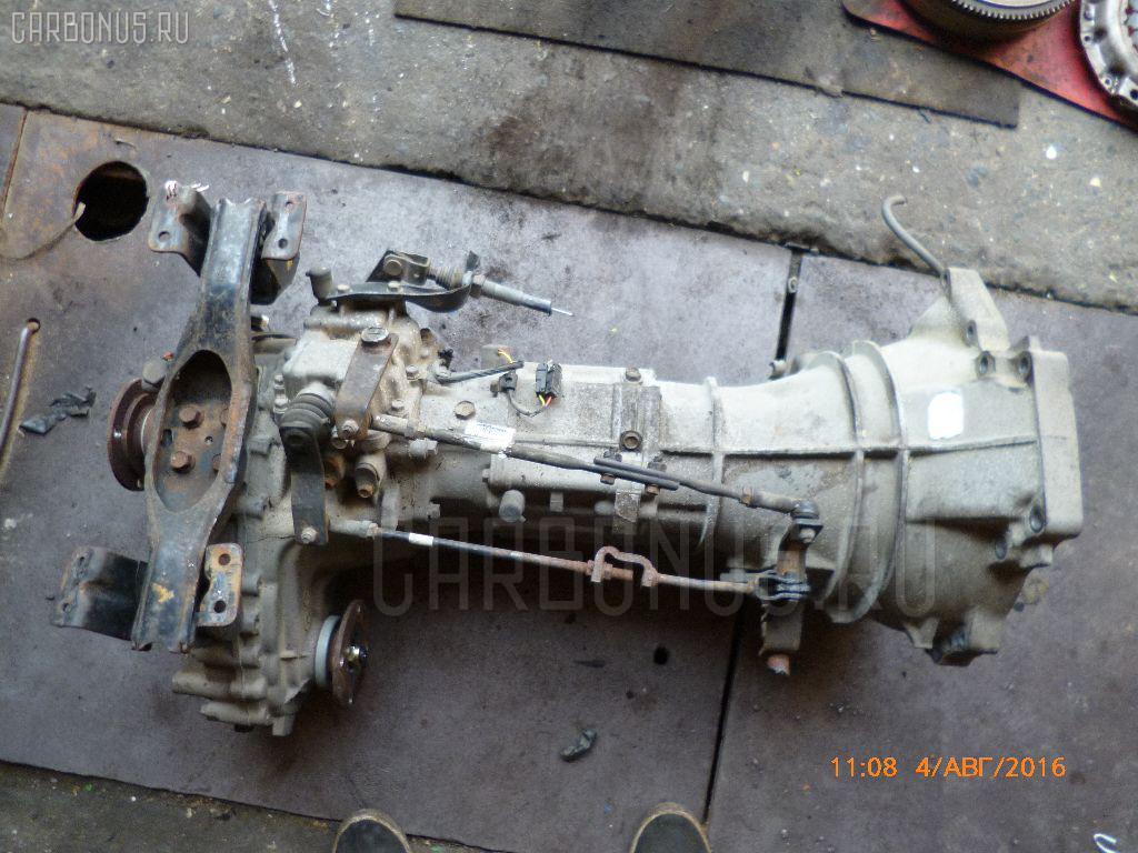 КПП механическая NISSAN VANETTE SK22MN R2 Фото 9
