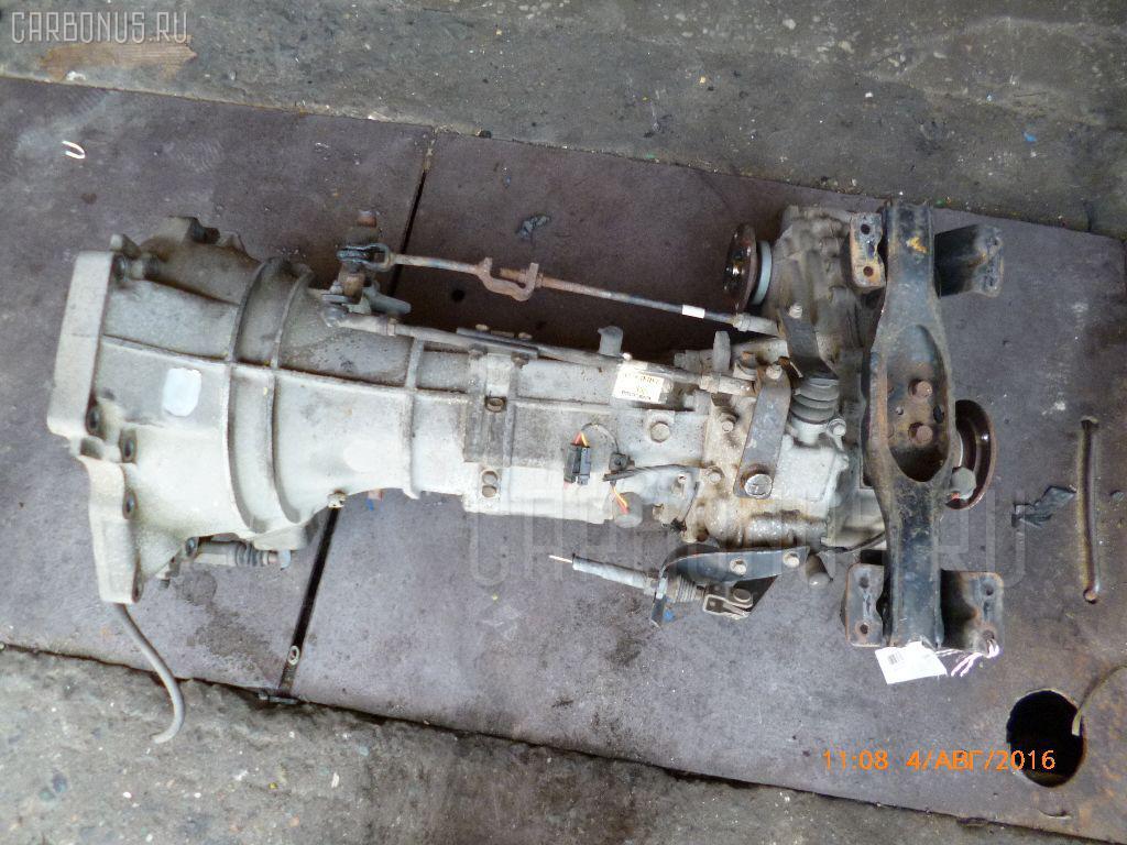 КПП механическая NISSAN VANETTE SK22MN R2 Фото 10