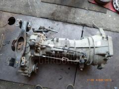 КПП механическая NISSAN VANETTE SK22MN R2 Фото 16