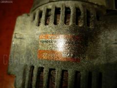 Генератор Toyota Mark ii JZX105 1JZ-GE Фото 3