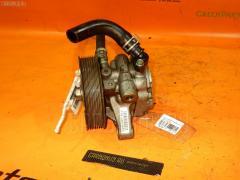 Насос гидроусилителя Honda Stepwgn RG1 K20A Фото 3