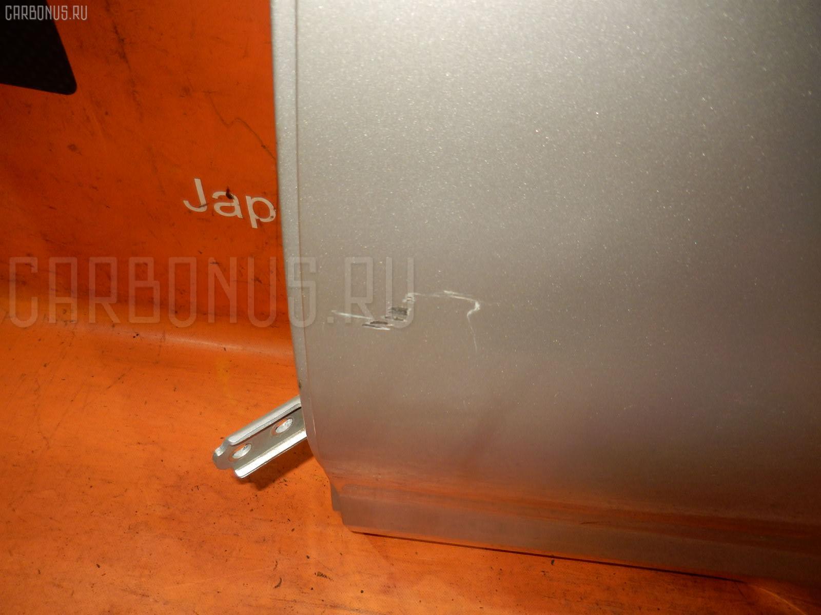 Дверь боковая TOYOTA IST NCP65. Фото 3