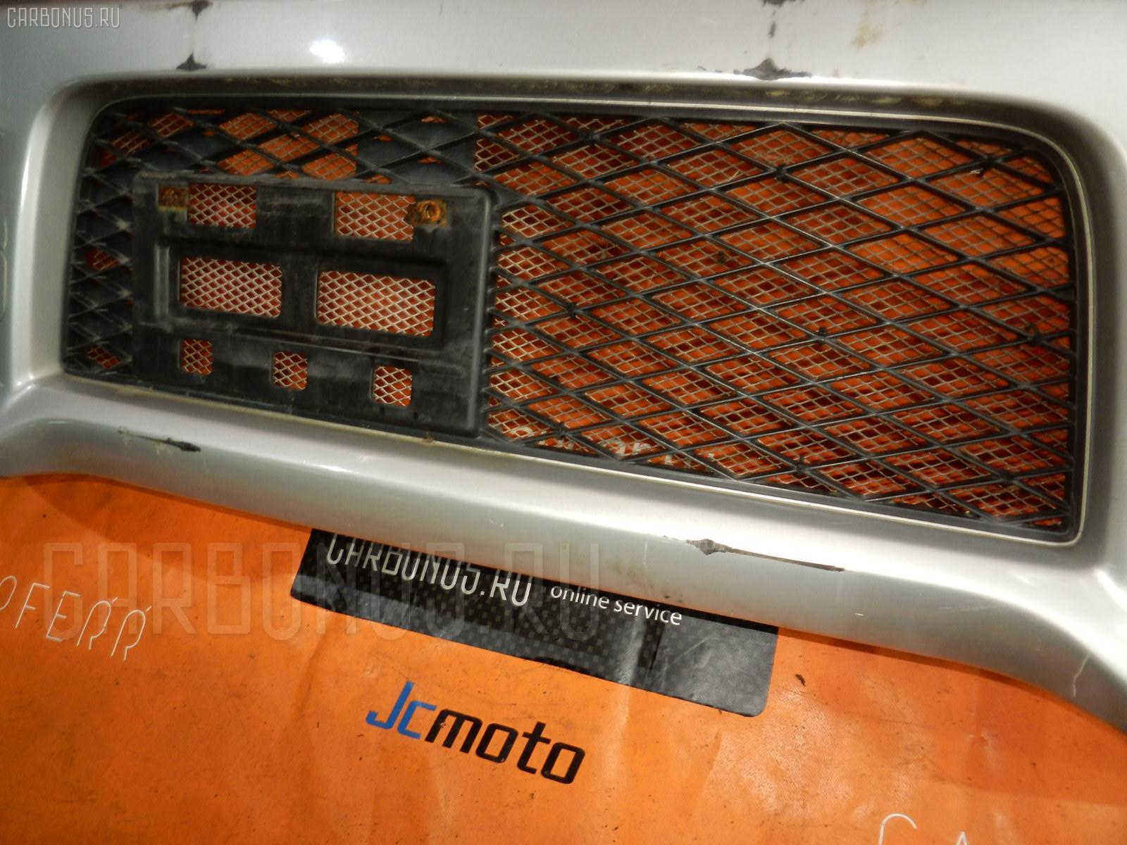 Бампер SUBARU PLEO RA2 Фото 2